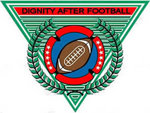 Dignity After Football, NFL Disability Benefits, NFL Pensions, homeless disabled nfl players, nfl congressional hearings, brent boyd, kenny easley, col. jack kelly, rigged nfl disability system, dignity for Disabled and under-pensioned NFL Players, Delay Deny Hope We Die, Roger Goodell, Gene Upshaw